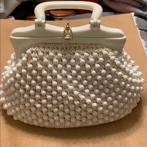 Vintage bag in perfect shape. No imperfections.